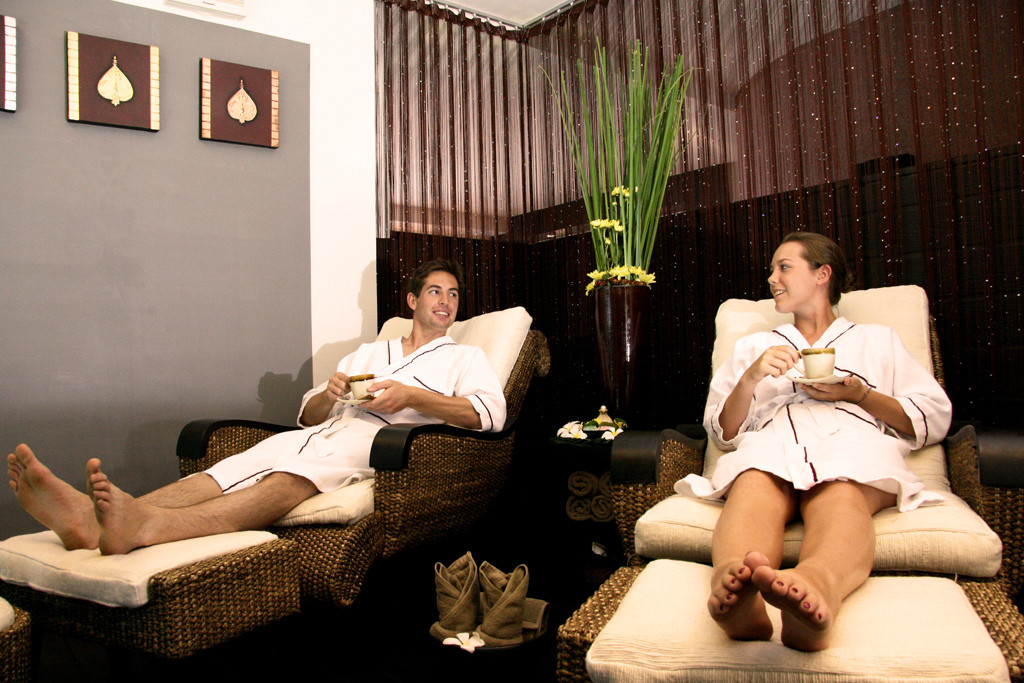 Massage in abu dhabi