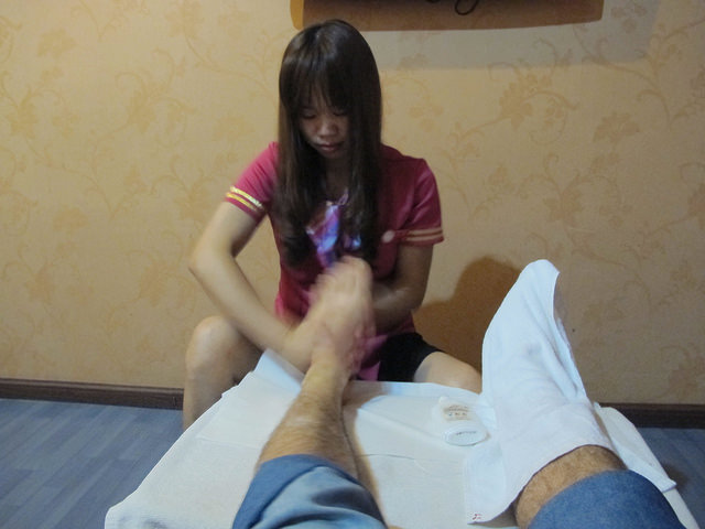 Chinese Massage in Abu Dhabi