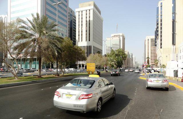 How to Reach Abu Dhabi Massage Center?