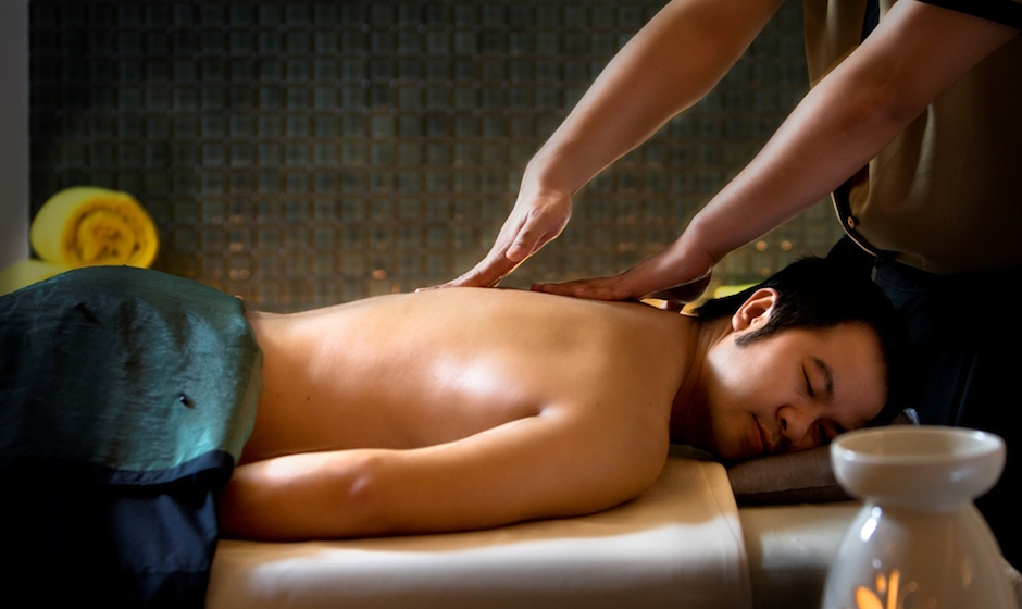 Filipino Massage in Abu Dhabi