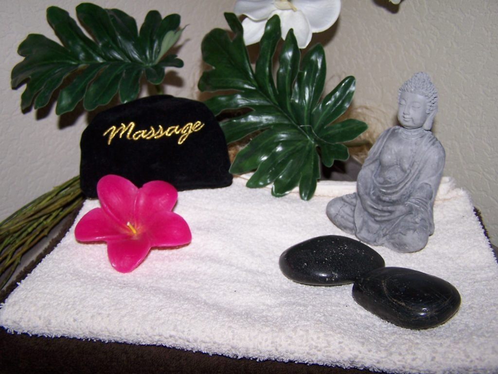 Arabic Massage in Abu Dhabi