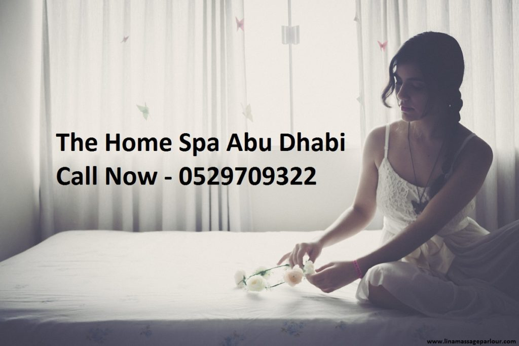 The Home Spa in Abu Dhabi