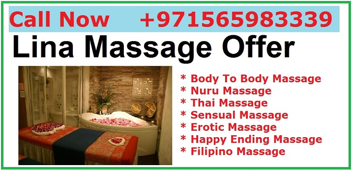 Abu Dhabi Massage Offer