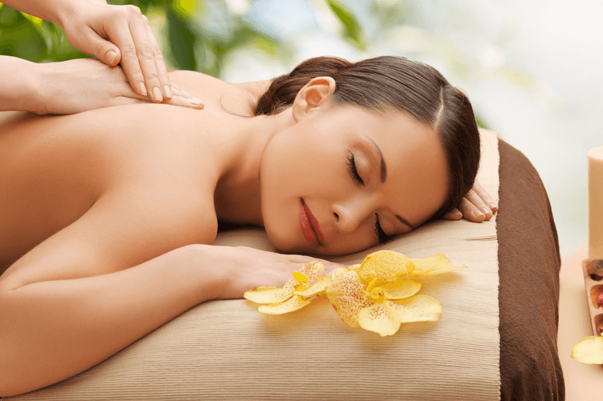 Summer Offer By Lina Massage in Abu Dhabi