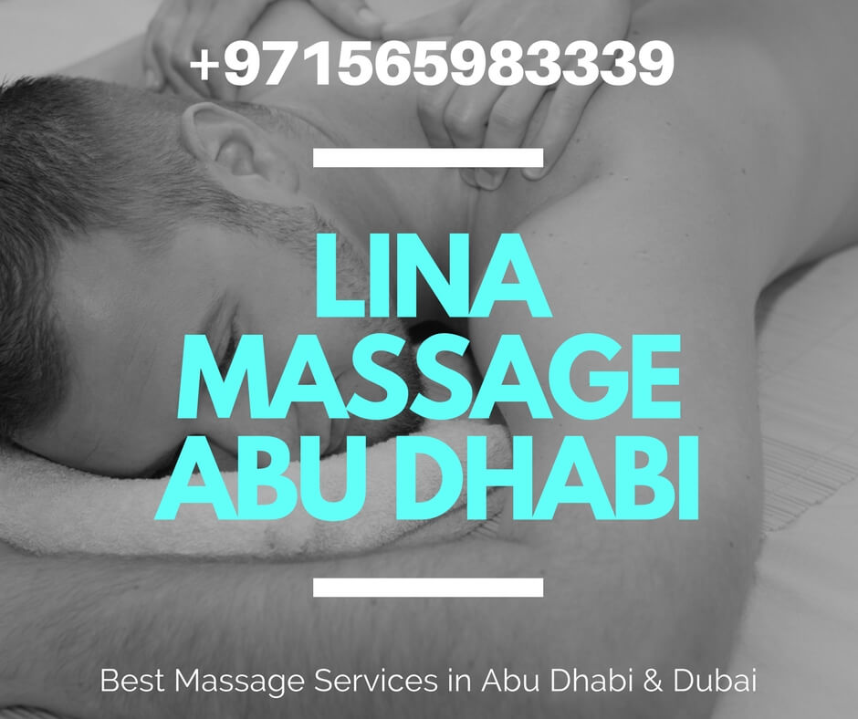 Why is Lina the best Massage Center in Abu Dhabi?