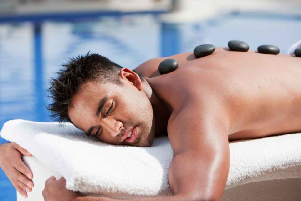 Personal Massage Service in Abu Dhabi